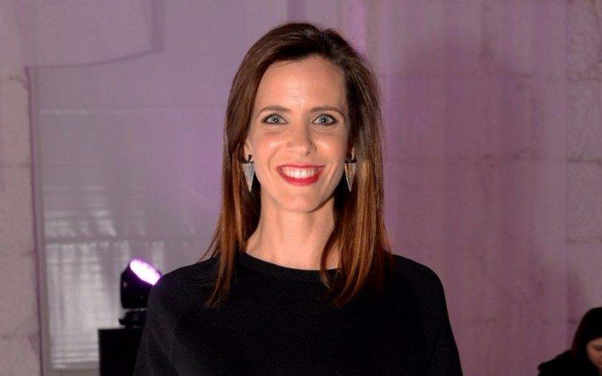 Ana Guedes Mãe de gémeos, a jornalista pondera aumentar a família