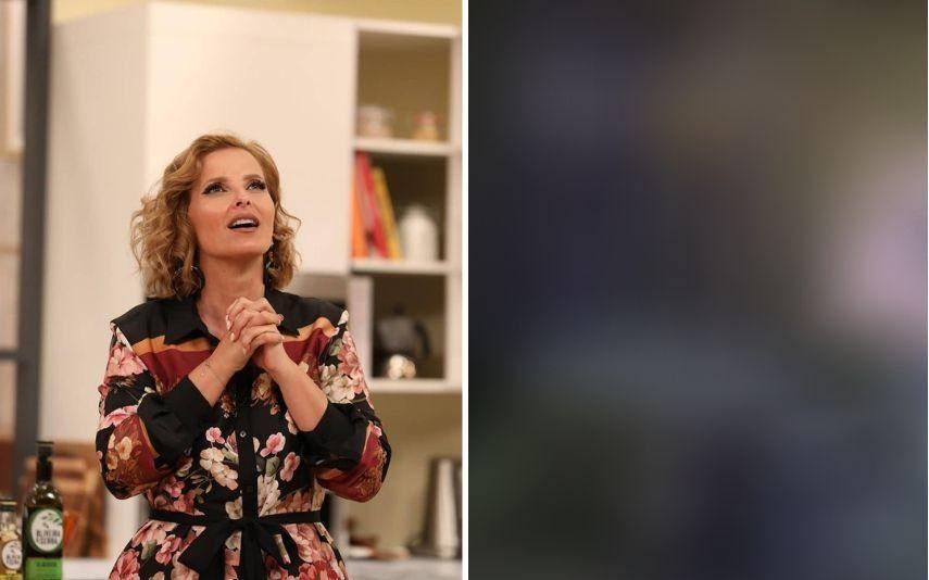 Cristina Ferreira Levanta o véu sobre o novo programa na SIC