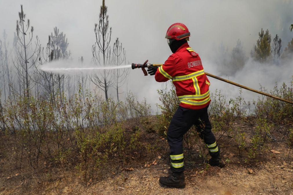 UE diz estar disponível para ajudar Portugal a combater os incêndios