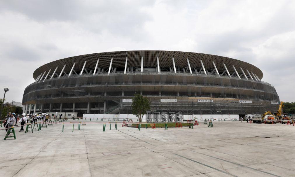 Portugal aponta para 70 a 80 atletas qualificados para Tóquio2020 - chefe de Missão