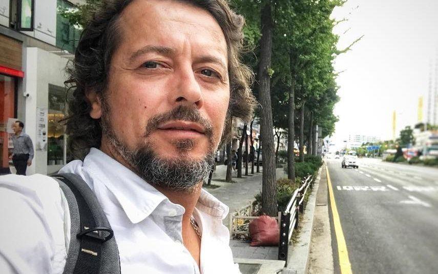 António Pedro Cerdeira conta como tem sido gravar novela sem Maria João Abreu