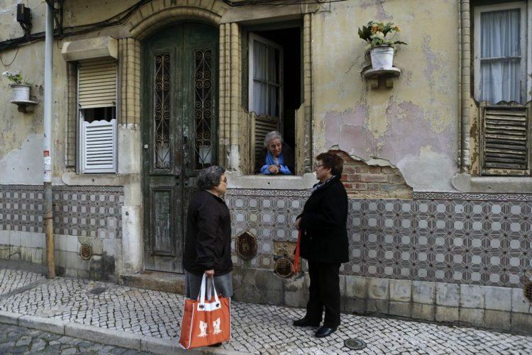 Governo autoriza concursos para apoios de 700 milhões à reabilitação urbana