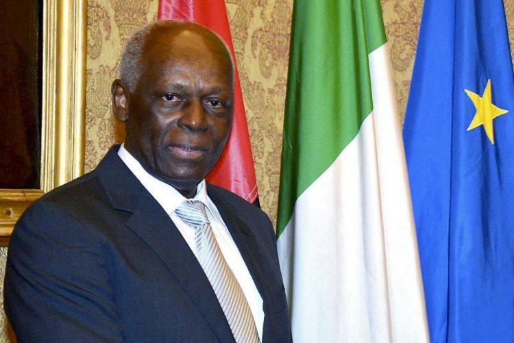 MPLA desmente rumores sobre estado de saúde de José Eduardo dos Santos
