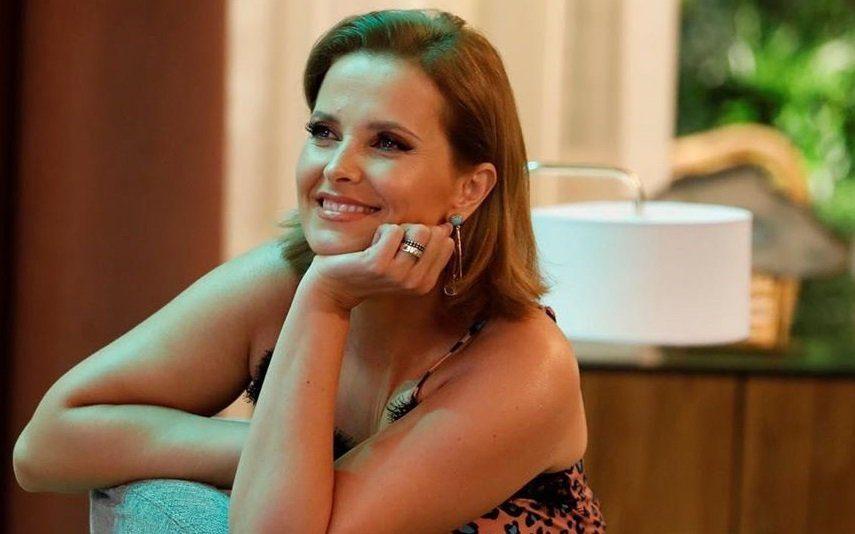 Cristina Ferreira faz confissões no Dia Mundial do Orgasmo