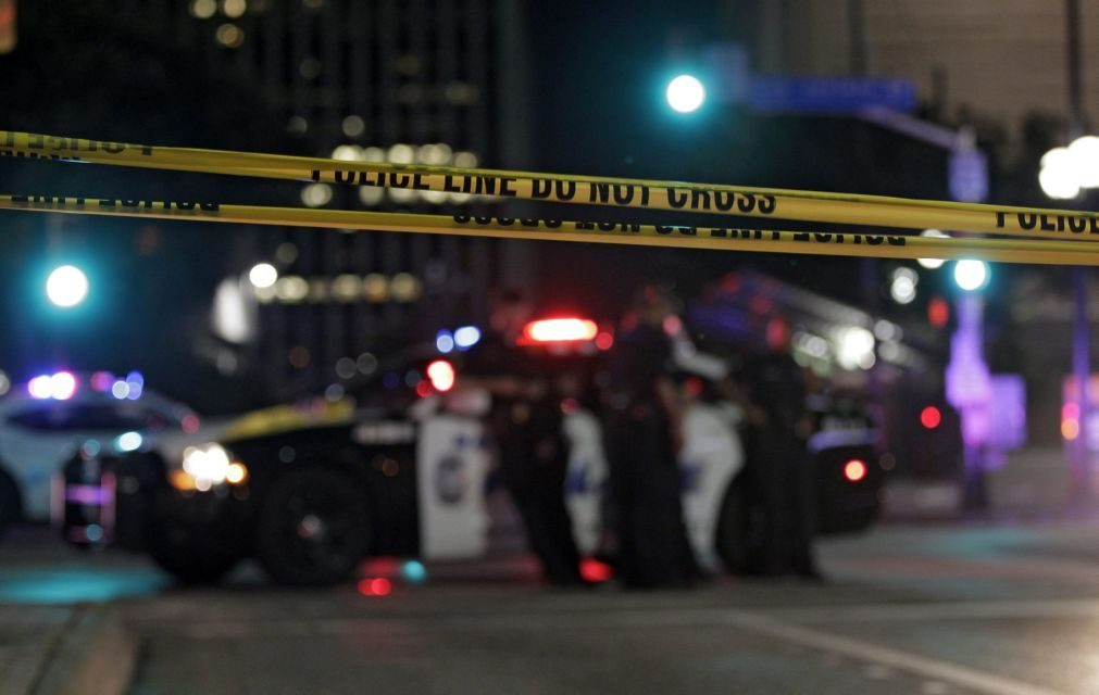 ALERTA | Novo tiroteio nos Estados Unidos faz várias vítimas. Atirador foi abatido