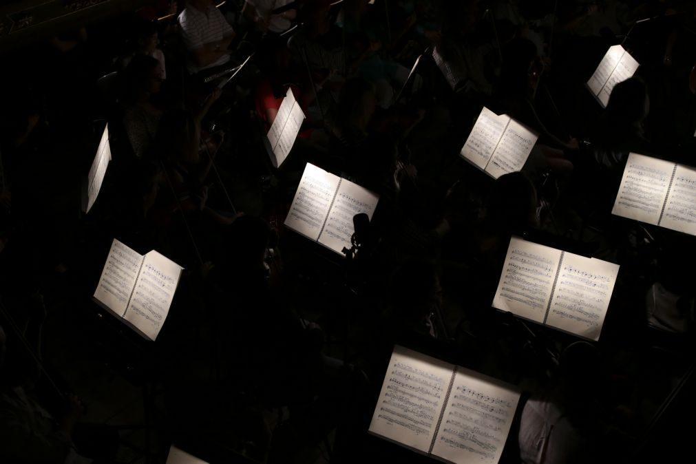 Orquestra Clássica do Sul com Mariza e concertos ao ar livre no Algarve e Alentejo