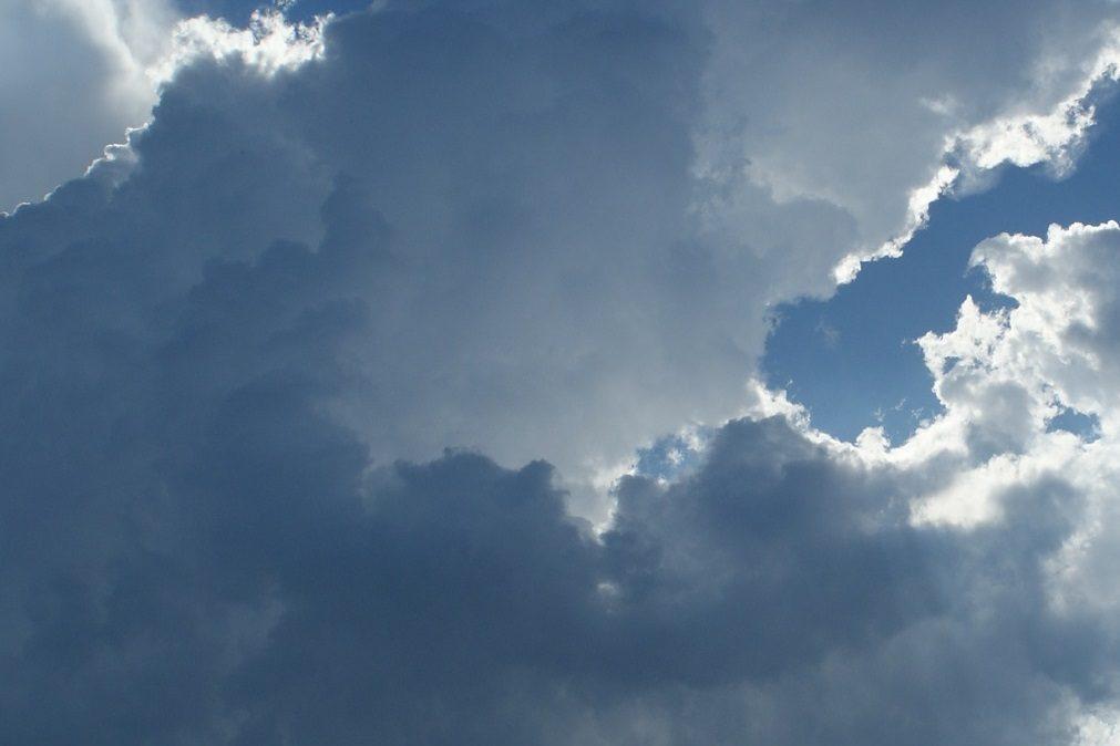 Previsão do tempo para quinta-feira, 8 de agosto