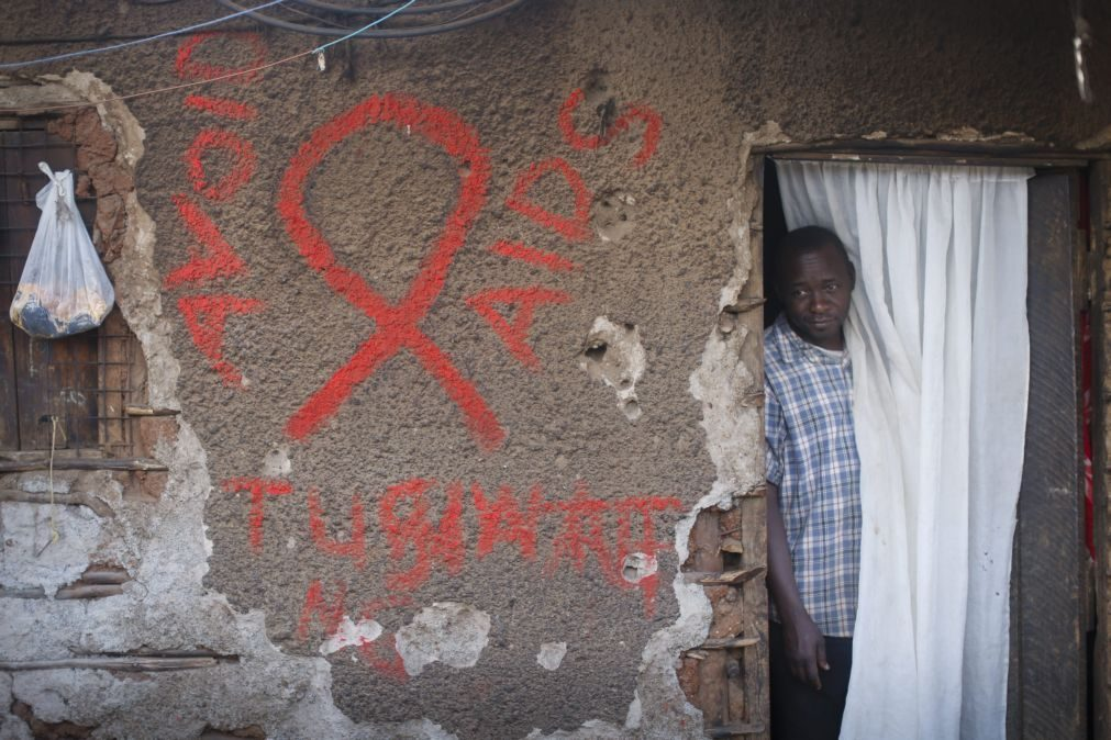 Human Rights Watch insta África do Sul a legalizar prostituição para acabar pandemia do HIV