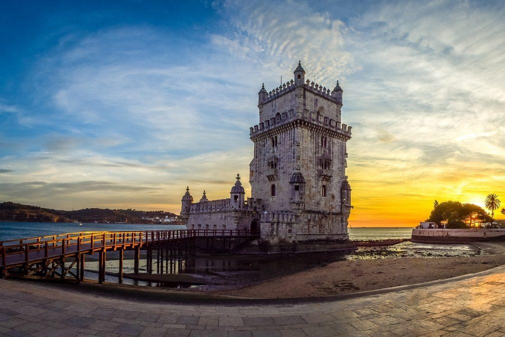 Portugal ganha óscar de melhor destino turístico do mundo