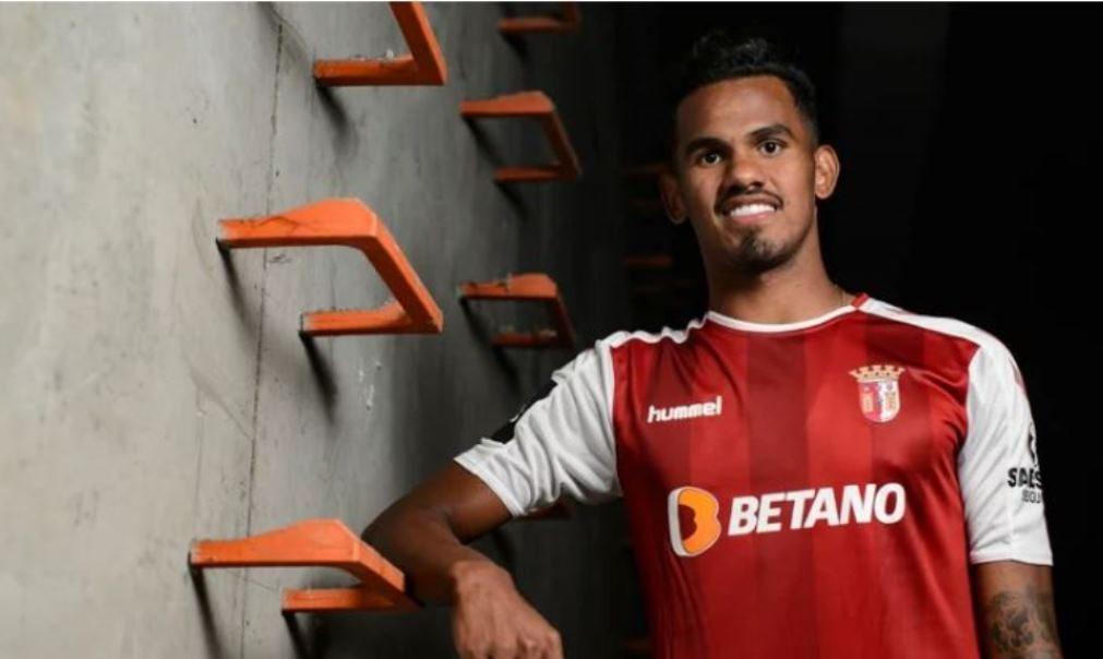 Galeno é reforço do SC Braga. Saiba quanto encaixou o FC Porto
