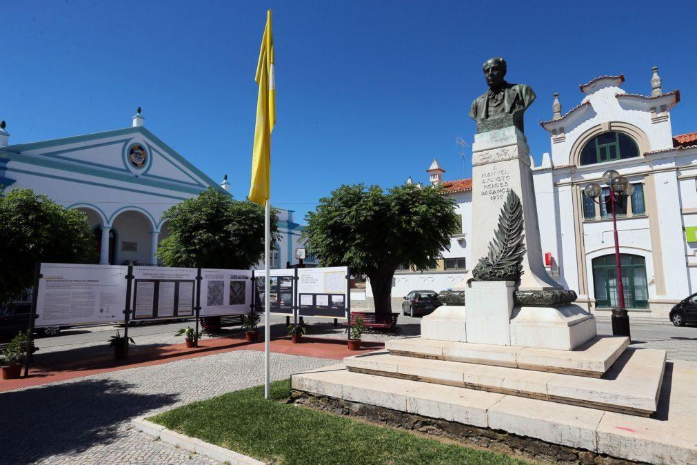 Reguengos de Monsaraz reúne 100 expositores em feira de atividades económicas