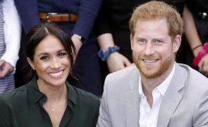 As férias secretas de Meghan e Harry em Ibiza