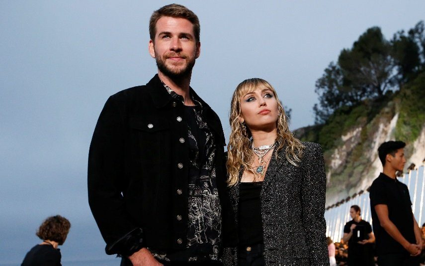 Problemas na vida sexual ditam fim do casamento de Miley Cyrus e Liam Hemsworth