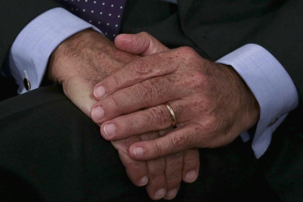 Alteração do prazo para novo casamento após divórcio discutida hoje na AR