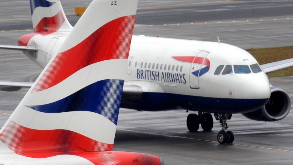 Pilotos da British Airways anunciam greve para 9, 10 e 27 de setembro