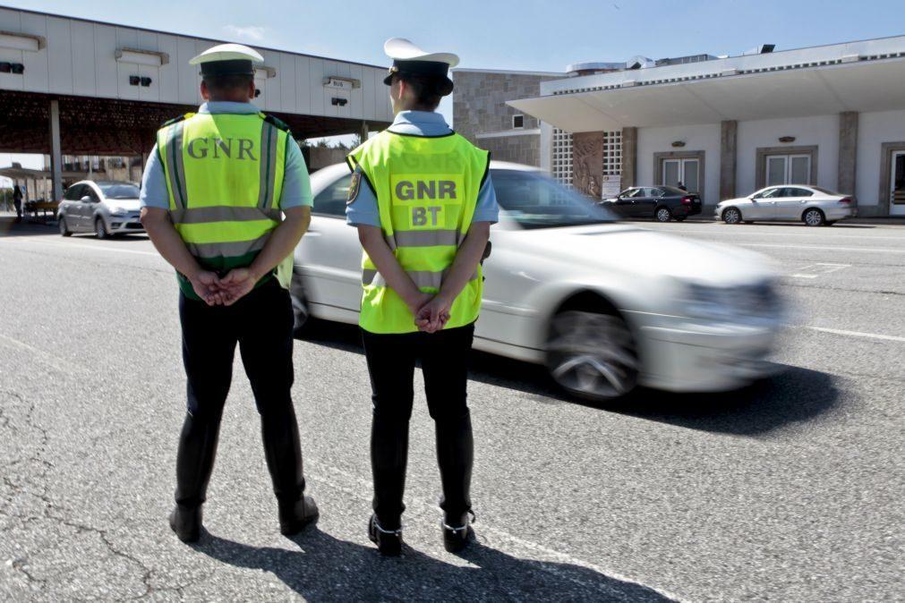 Portugal fecha fronteiras durante visita do Papa a Fátima