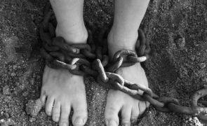 Polícia detém criança de 10 anos que liderava grupo criminoso