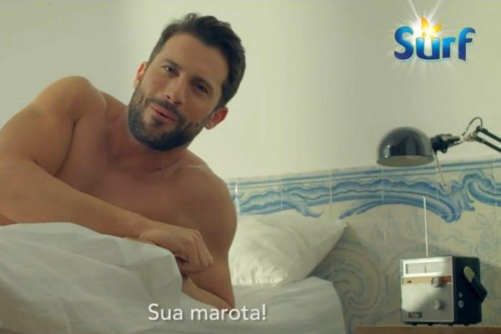 Pedro Martin: O homem que lava roupa vai ser pai e está noivo (vídeo)