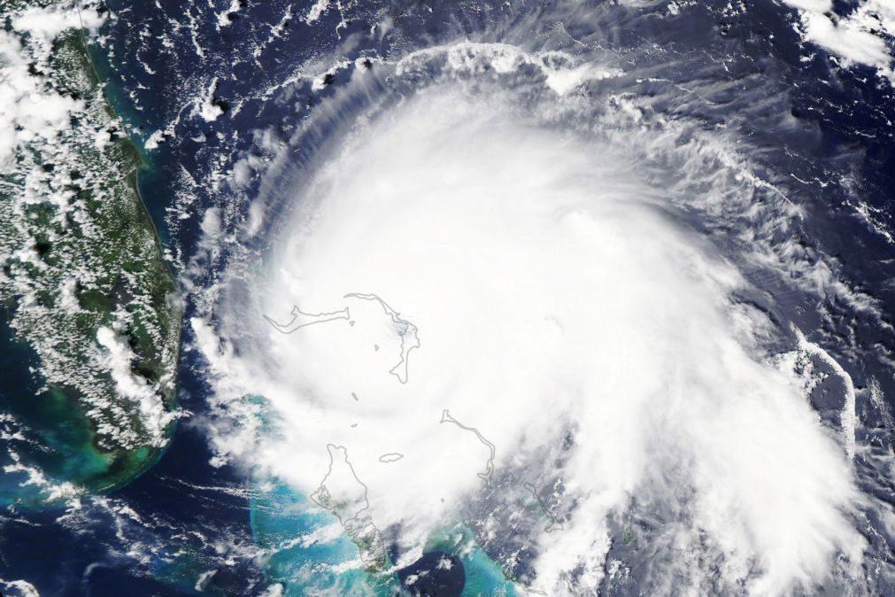 Passagem de furacão Dorian pelas Bahamas pode ter danificado 13 mil casas