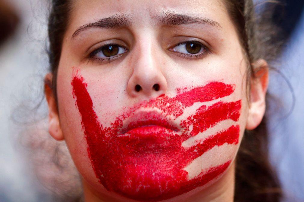 Violência no namoro de jovens motiva mais de 2 mil queixas à PSP em 2020