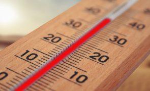 Meteorologia: Previsão do tempo para sexta-feira, 16 de julho