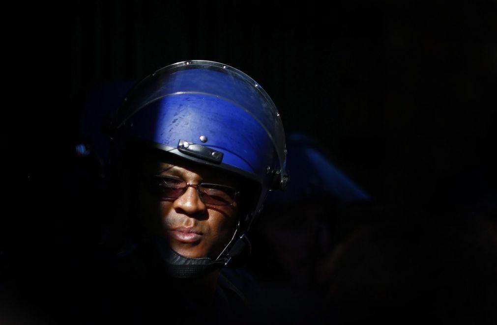 Seis detidos após saque a lojas de estrangeiros na África do Sul