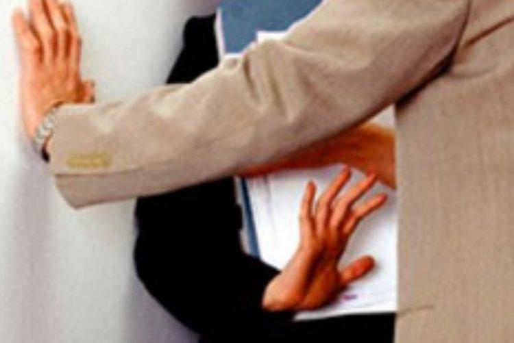 Estrela da TV em escândalo sexual: «Colocou a mão na minha vagina. Senti nojo e tive medo»