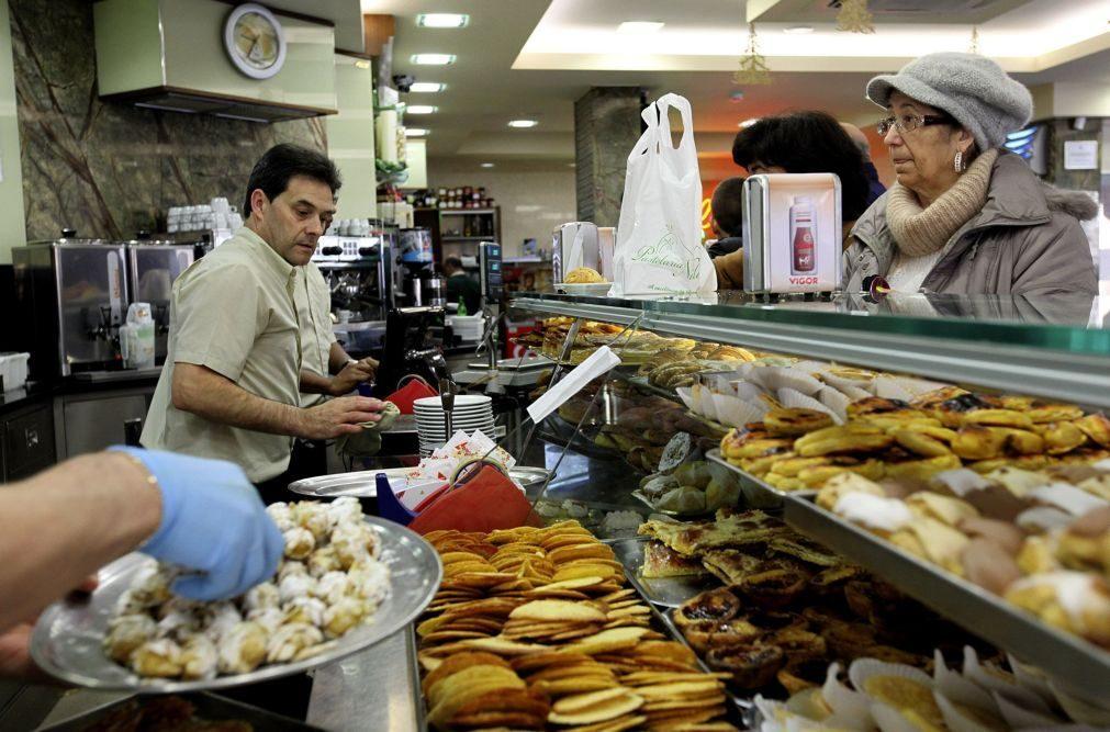 Estudo no Reino Unido indica que aumento de preço de pastelaria reduz obesidade