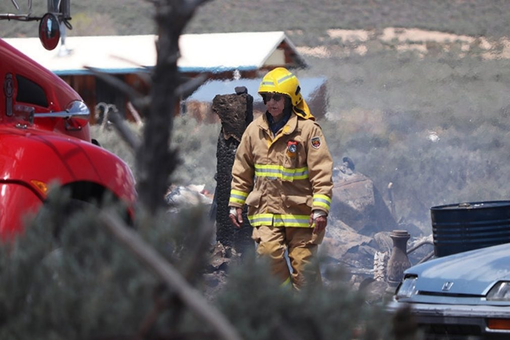 Bombeiro chamado a acidente encontra a filha de 16 anos morta [vídeo]