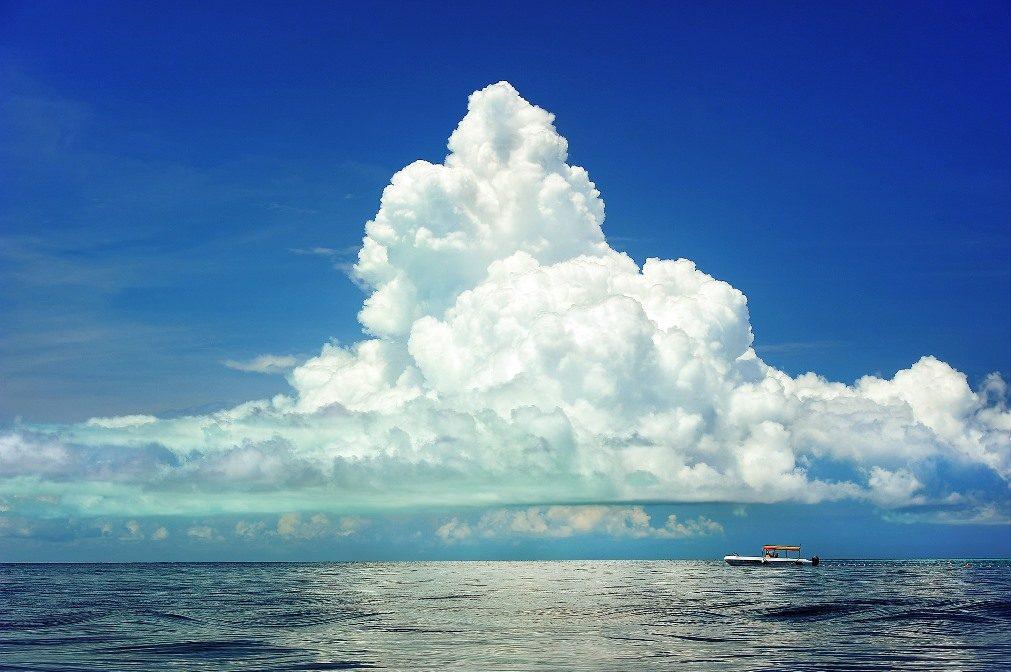 Meteorologia: Previsão do tempo para sexta-feira, 11 de setembro