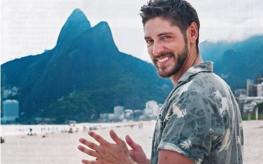 Ângelo Rodrigues 'em plena recuperação' após cirurgia de reconstrução