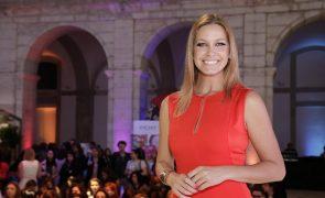 Vanessa Oliveira revela qual o presente mais insólito que recebeu