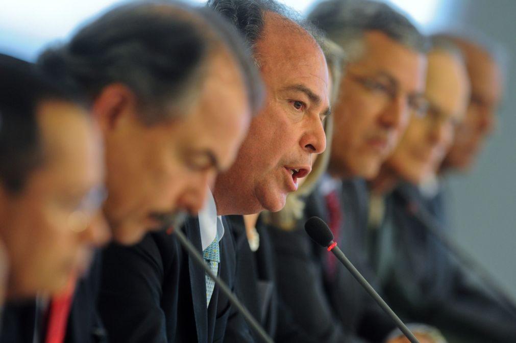 Polícia brasileira faz buscas no gabinete do líder do Governo no Senado