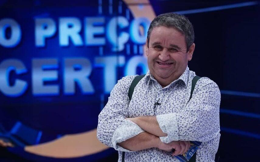 Fernando Mendes na mira da TVI «É para aí a quinta vez que insistem»