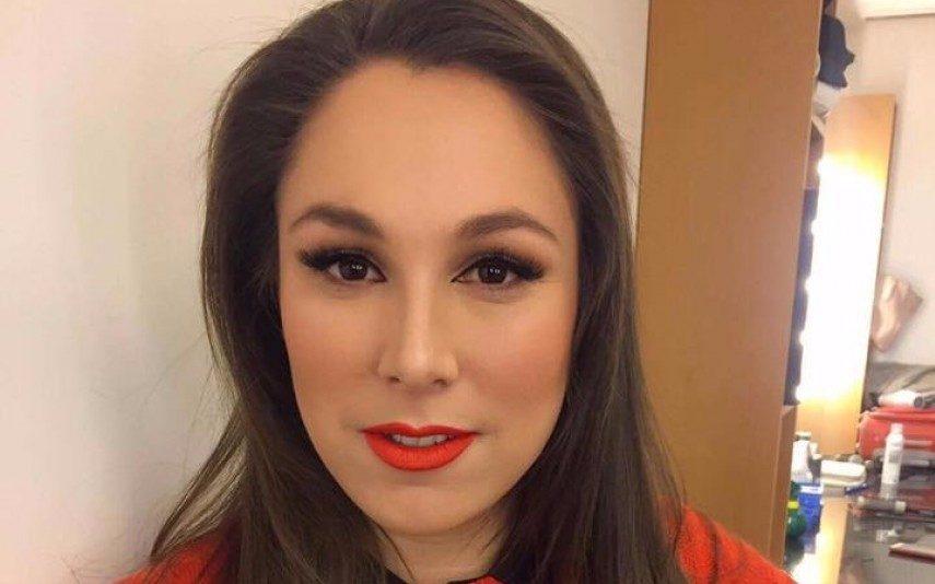 Joana Madeira Insulta fãs