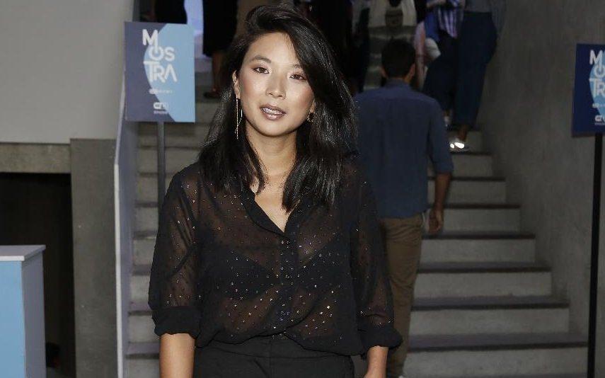 Jani Zhao e ex de Margarida Vila-Nova apaixonados [fotos]