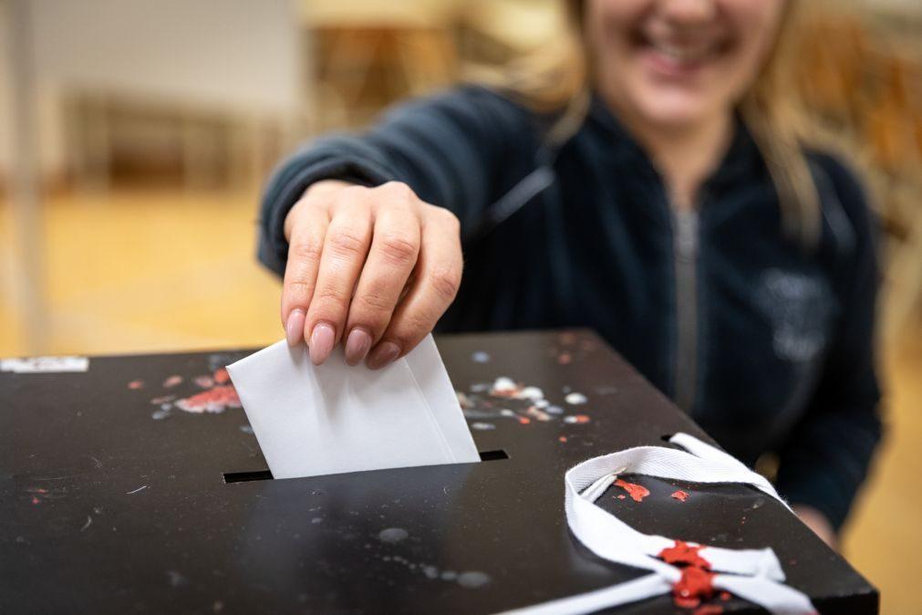Resultado de imagem para votos