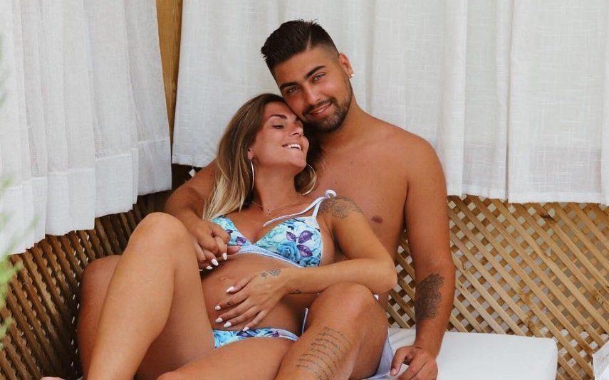 Liliana Filipa e Daniel Gregório Anúncio de casamento em viagem romântica a dois