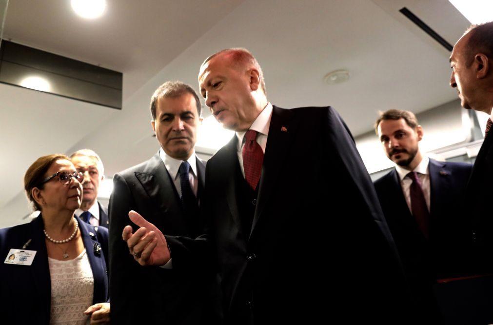 Turquia diz que vai manter esforços para esclarecer assassínio de Khashoggi