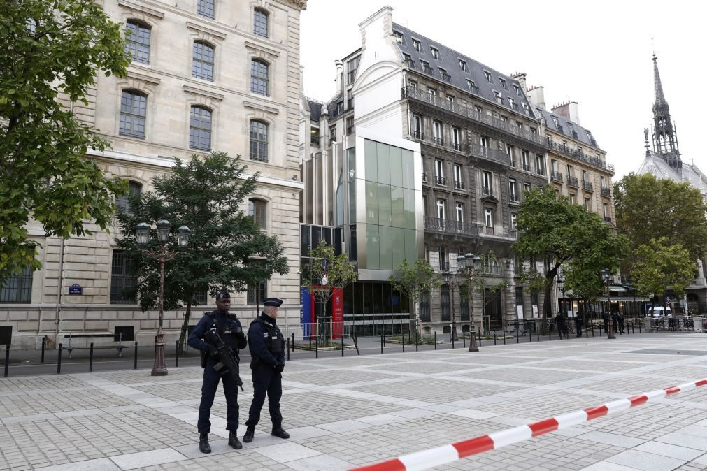 Terminou a investigação judicial aos atentados de 2015 em Paris