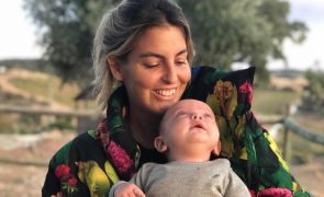 Jessica Athayde fumou às escondidas durante a gravidez