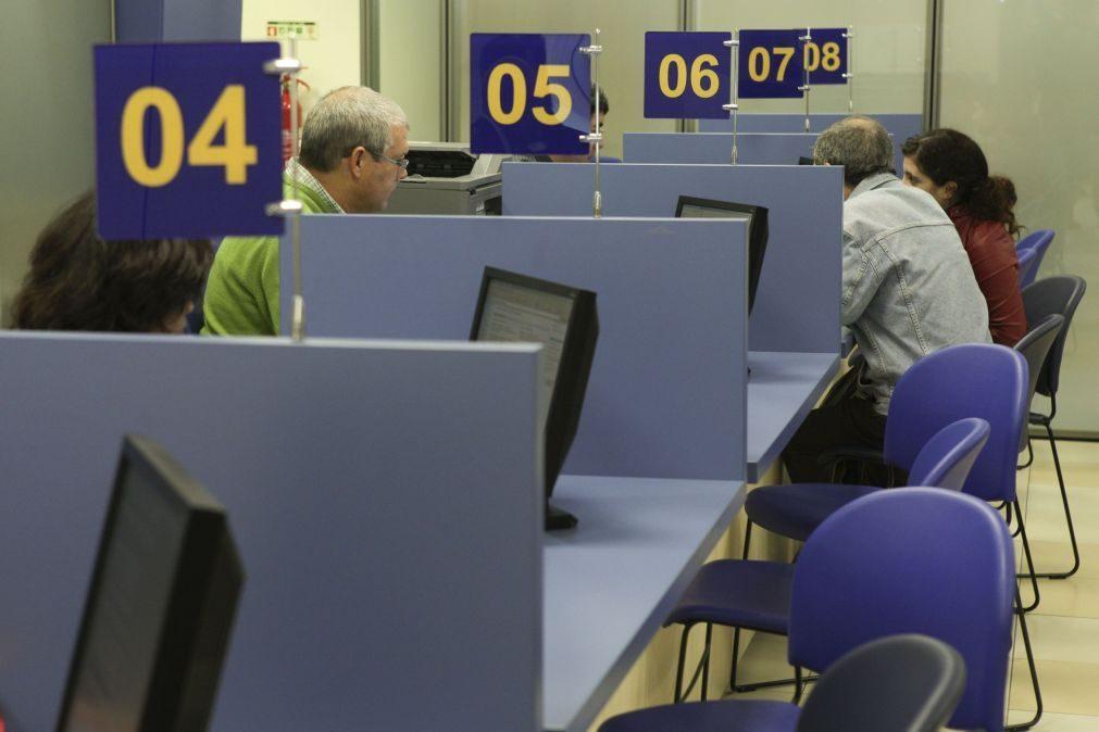 Comissão Europeia alerta para pressões na despesa devido à Função Pública e pensões