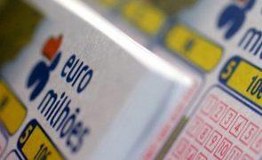 Euromilhões | Os números e as estrelas desta terça-feira