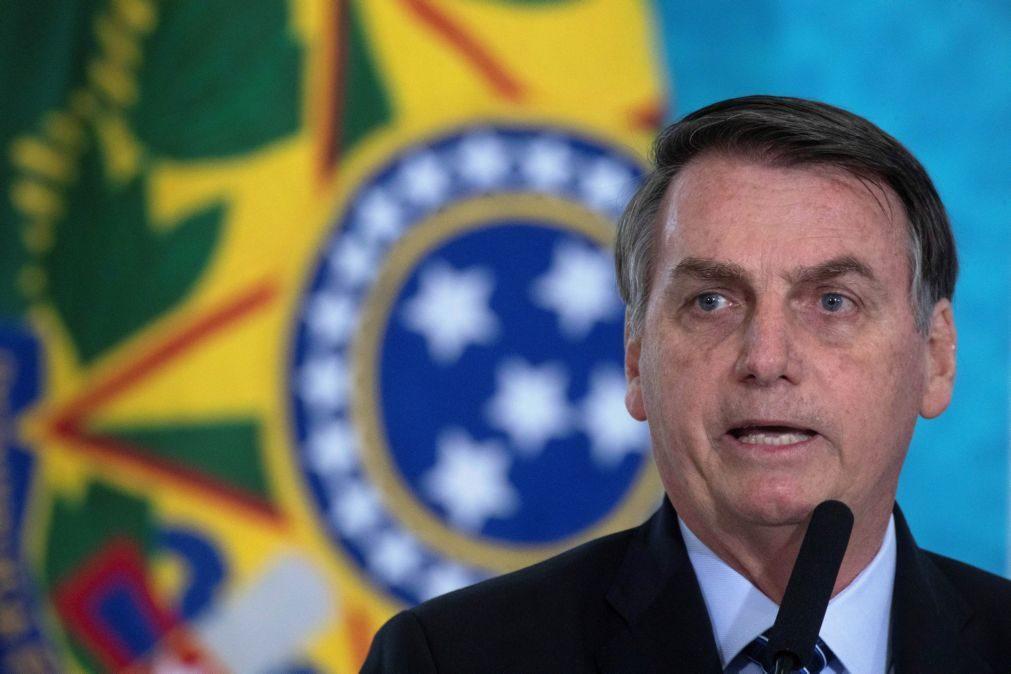 Human Rights Watch critica política de Bolsonaro contra direitos humanos no Brasil