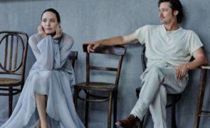 Angelina Jolie acusa Brad Pitt de não pagar pensão de alimentos
