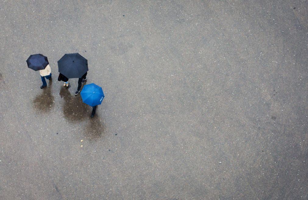 Meteorologia: Previsão do tempo para sábado, 5 de dezembro