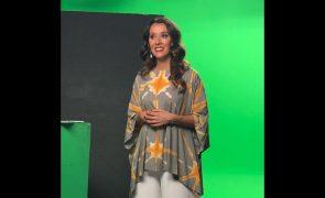 Marta Rangel pede emprego a Nuno Santos na CNN Portugal