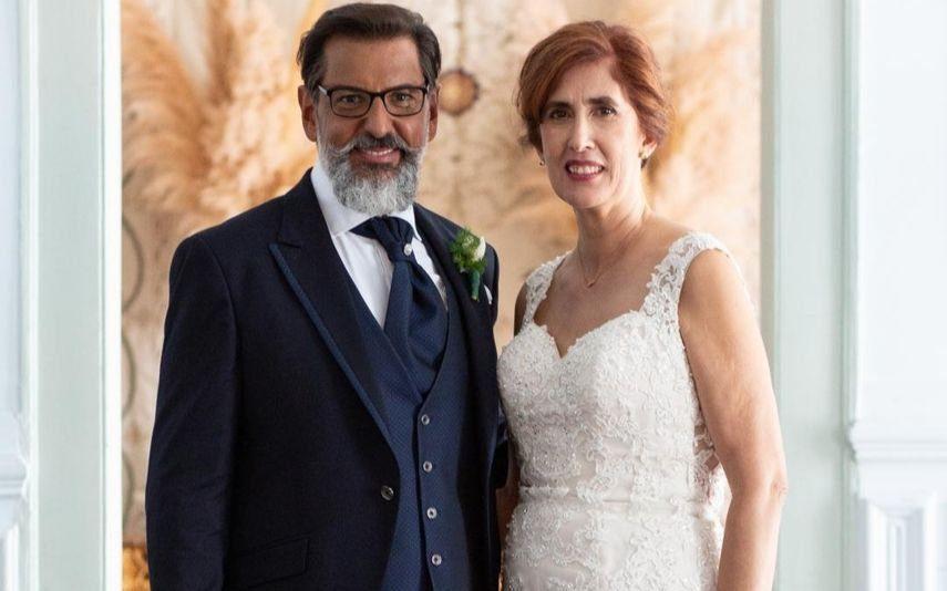 Graça Peralta e José Luís Cardoso Vão desfilar no Portugal Fashion