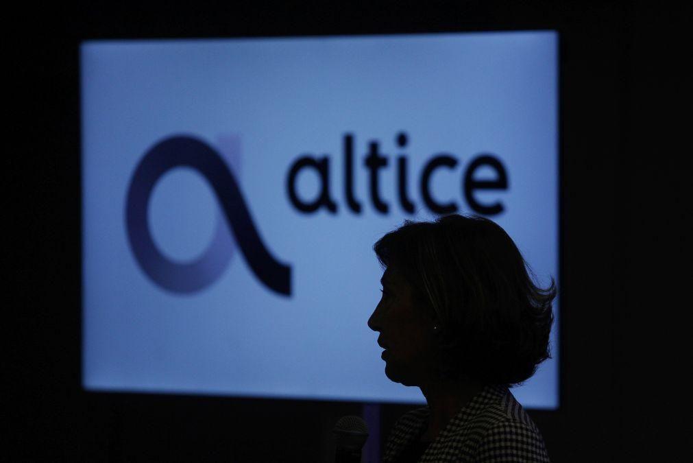 5G: Altice impugna decisão da Anacom sobre alterações ao Direito de Utilização de Frequências