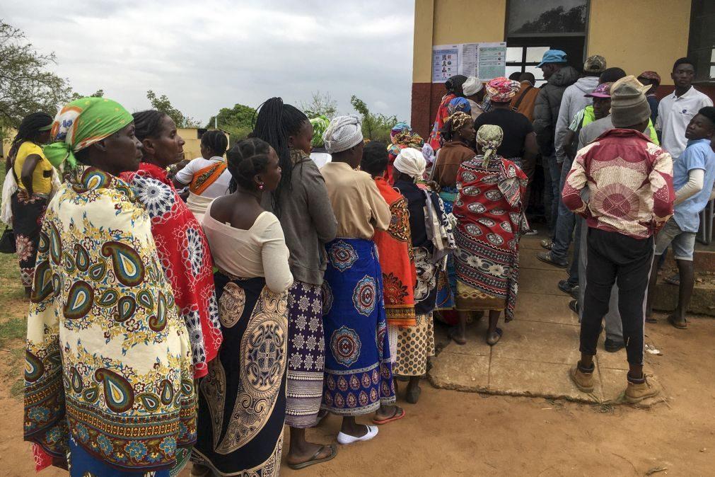 Moçambique/Eleições: CNE fala de